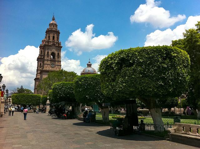 Resultado de imagen para michoacan